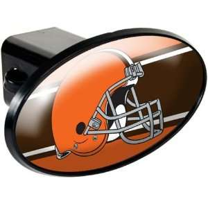 Cleveland Browns Auto Hitch Cover