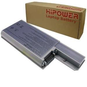 Hipower Laptop Battery For Dell 310 9123, 312 0394, 312 0402, 312 0538