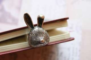 Fashion France Retro Style Vintage Cute Rabbit Hare Bunny Ring Rings