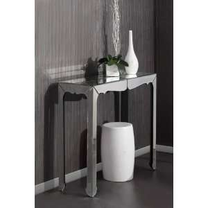 Zuo Modern Vive Console Table Gray