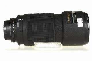 Nikon ED AF Nikkor 80 200mm F/2.8 D Lens *MINT *