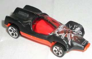 1983 Hot Wheels Insectiride Beetle Diecast Car LOOK!