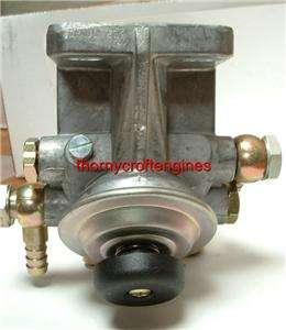 WVO Coolant Heated Fuel Filter & Hand Primer Bio Diesel