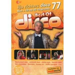 Disco 77 Disco Mit Ilj Disco 77 Disco Mit Ilj Music