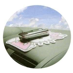 Hello Kitty Non Slip Car Dash Pad #1 Automotive