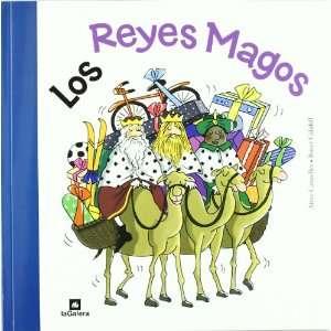 Los Reyes Magos(9788424637163) (9788424637163): Agapea