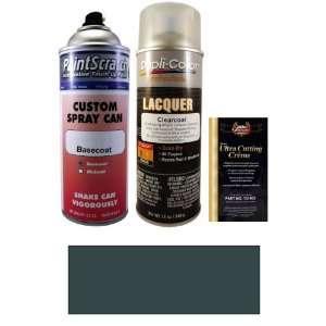 12.5 Oz. Medium Opal Metallic Spray Can Paint Kit for 1995
