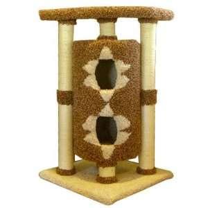 Maj Pet 010MAJ 45GT 45 in. Kitty Cat Gate Tower