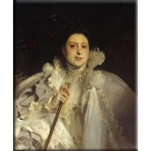 Countess Laura Spinola Nunez del Castillo 25x30 Streched