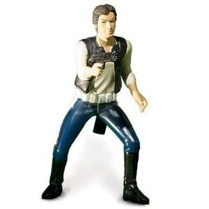 Han Solo Pewter Figure Collectible Toys & Games