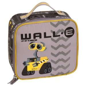 Disney Pixar   Wall E Lunch Box