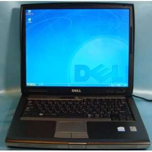 Dell Latitude D530 15.1 Laptop (Intel Core 2 Duo 2.0Ghz