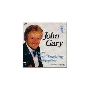 All Time Heart Touching Favorites: John Gary: Music