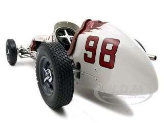 AGAJANIAN SPECIAL RACE CAR #98 116 FRANKLIN MINT