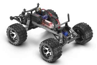 VXL Brushless Electric RTR R/C Truck   3607