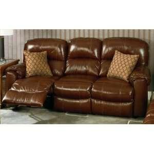 Lane Home Furnishings Collins Double Reclining Sofa
