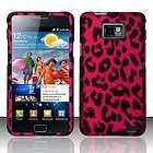 AT T Samsung Galaxy S Phone Hard Cover Case Pink Ribbon