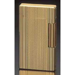 Corona Double Corona Gold Plate Engine Turned And Diamond