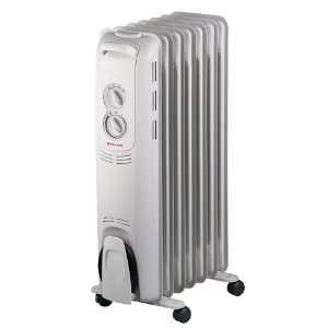 Honeywell HZ 690 7 Fin Oil Filled Radiator Heater