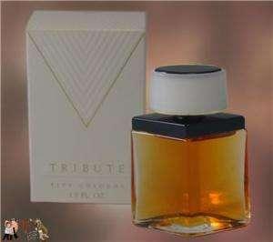 MK Mary Kay ORIGINAL TRIBUTE Cologne Perfume 1.9 oz NIB