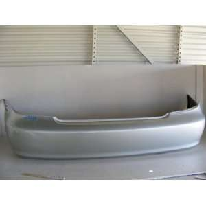 Toyota Camry Rear Bumper Cover Used 02 06: Automotive
