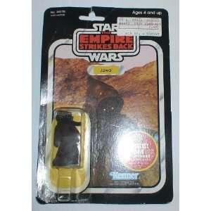 Vintage Star Wars Empire Strikes Back Jawa Moc Toys & Games