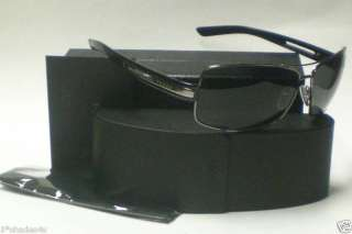 PRADA SPR 54I POLARIZED BLACK 5AV 5Z1 SUNGLASSES 541 |