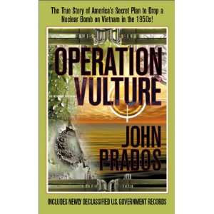 Operation Vulture (9780743444903) John Prados Books