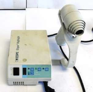 3M ESPE Elipar Highlight Guide Dental Product Equipment Dentist Used