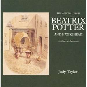 Beatrix Potter and Hawkshead (9780707801636): Judy Taylor