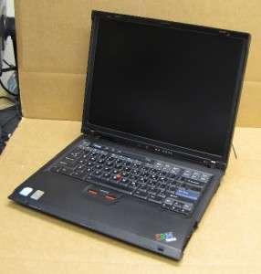 Parts IBM Lenovo Thinkpad Notebook Laptop PC 1844 R51e