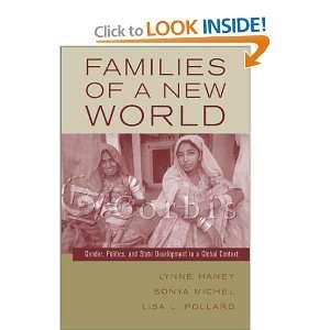 in a Global Context (9780415934466): Lynne Haney, Lisa Pollard: Books