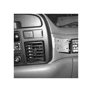 94 97 Dodge Ram Pickup Cell Phone Car Mounting Bracket By