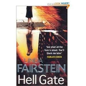 Hell Gate. Linda Fairstein (9780751540345): Linda A. Fairstein: Books