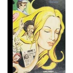 (Reprint) 1975 Yearbook University High School, Irvine