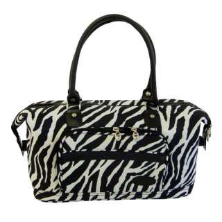 American Flyer Animal Print 5 Piece Luggage Set   Leopard MSRP $340