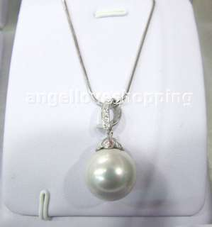 22 8 strand pink freshwater pearl drop Y necklace