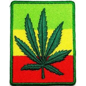 SALE Cheap 2.4 x 3.2 Reggae Cannabis Marijuana Clothing Jacket Shirt