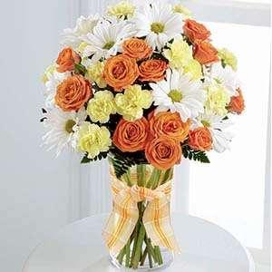 Sweet Splendor Bouquet FTD XX 4791   Flower Delivery