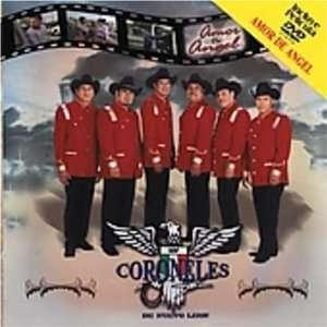 Amor De Angel: Coroneles De Nuevo Leon: Music