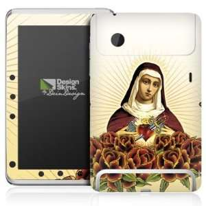 Design Skins for HTC Flyer   Maria Design Folie