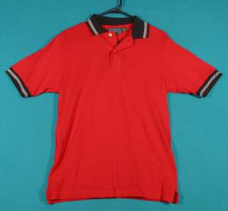 NWOT Outer Banks Polo Red Blue Black Yellow S L XL 2XL
