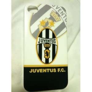 Juventus F.C Football Club iPhone 4 hard snap on case