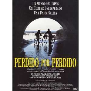 Carolina Papaleo)(Jorge Schubert)(Ana María Picchio)(Fernando Siro