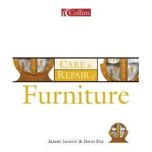 Care and Repair of Furniture (9780007127627): Albert Jackson: Books