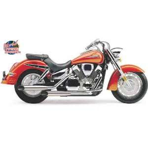 New Genuine Cobra acc. / Honda VTX 1300 Retro (03 06) / Classic Deluxe