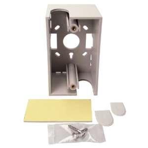 Shaxon 635MBW B, Single Gang Plate Surface Mounting Box