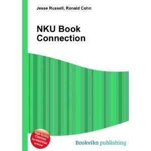 NKU Book Connection Ronald Cohn Jesse Russell  Books