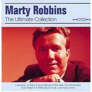 Ultimate Collection: Marty Robbins: Music