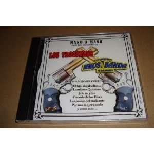 banda De Salamanca (Audio CD 2008): Los Alegres De la Sierra la Gran